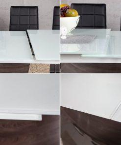 glastisch ausziehbar-zum-ausziehen