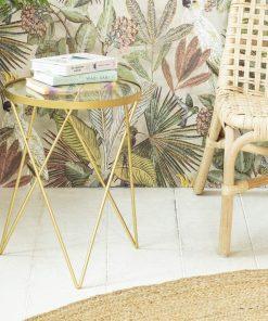 glastisch mit goldenen beinen-fuessen-gold-gestell