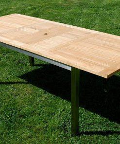 gartentisch tafel
