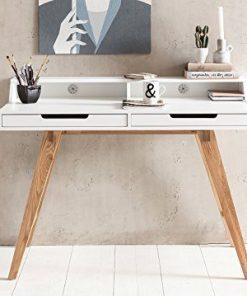 Schreibtisch Skandinavisch
