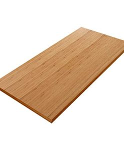 Tischplatte Bambus